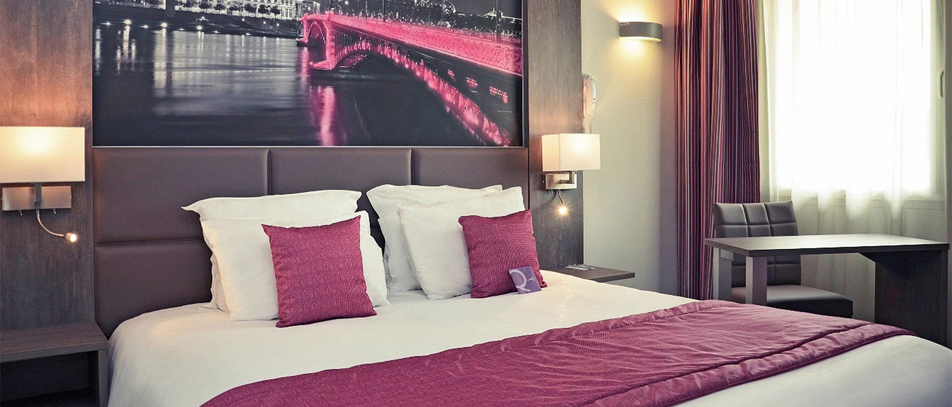 Hotel Lyon Sud Est Chaponnay (69)